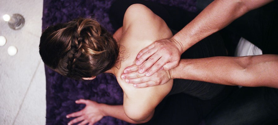 couples massage techniques
