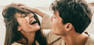 50 Cute Things to Say to Your Girlfriend