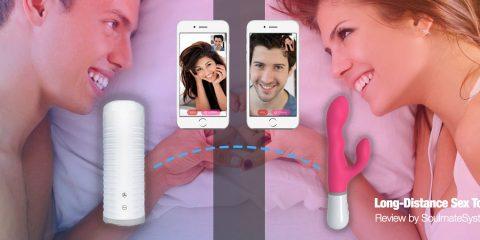 Long-Distance Sex Toys