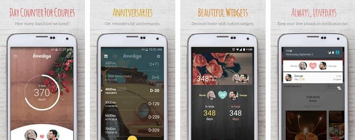 Top 7 Long-Distance Relationship Apps 7